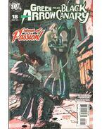 Green Arrow/Black Canary 18. - Norton, Mike, Kreisberg, Andrew