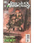 Green Arrow/Black Canary 21. - Norton, Mike, Kreisberg, Andrew