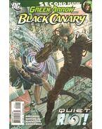 Green Arrow/Black Canary 22. - Norton, Mike, Kreisberg, Andrew