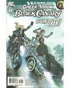 Green Arrow/Black Canary 24. - Norton, Mike, Kreisberg, Andrew