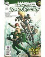 Green Arrow/Black Canary 28. - Sienkiewicz, Bill, Norton, Mike, Kreisberg, Andrew