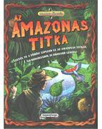 Az Amazonas titka - Green, Dan