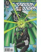 Green Lantern 105. - Marz, Ron, Johnson, Jeff, Eaton, Scot