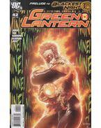 Green Lantern 42. - Geoff Johns, Tan, Philip, Barrows, Eddy