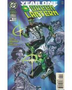 Green Lantern Annual 4. - Marz, Ron, Grindberg, Tom, Phillips, John
