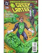 Green Lantern 101. - Marz, Ron, Johnson, Jeff