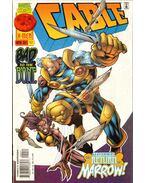 Cable Vol. 1. No. 42 - Green, Randy, Todd DeZago
