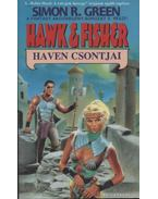 Haven csontjai - Green, Simon R.