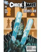 Checkmate 16. - Greg Rucka, Bennett, Joe, Prado, Joe