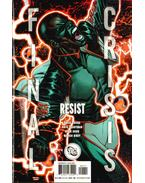 Final Crisis: Resist 1. - Greg Rucka, Eric Trautmann