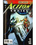 Action Comics 877. - Greg Rucka, Sidney Teles