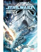 Star Wars: Széthasadt birodalom - Greg Rucka