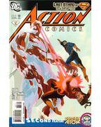 Action Comics 887. - Greg Rucka, Trautmann, Eric S., Perez, Pere