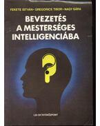 Bevezetés a mesterséges intelligenciába - Gregorics Tibor, Nagy Sára, Fekete István