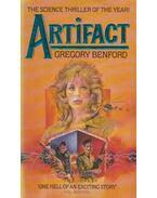 Artifact - Gregory Benford