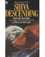 Shiva Descending - Gregory Benford
