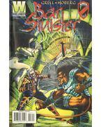 Bar Sinister Vol. 1. No. 3 - Grell, Mike, Hoberg, Rick
