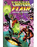Green Lantern/Flash: Faster Friends part one - Marz, Ron, Sears, Bart, Smith, Andy, Johnson, Jeff, Lim, Ron, Grindberg, Tom