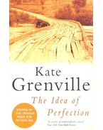 The Idea of Perfection - GRENVILLE, KATE