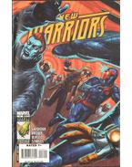 New Warriors No. 16 - Grevioux, Kevin, Brown, Reilly