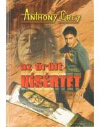 Az őrült kísértet - Grey Anthony