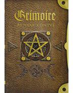 Grimoire - M. Hefelle Krisztina