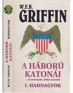 Hadnagyok - Griffin W. E. B