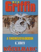 Közelharc - Griffin W. E. B