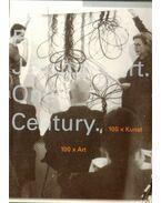 Ein Jahrhundert / One Century - Grigoteit, Ariane