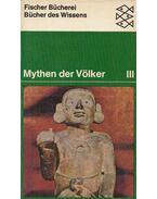 Mythen der Völker III. - Grimal, Pierre