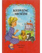 Kedvenc meséim - Grimm, Hans Christian Andersen