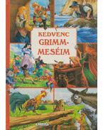 Kedvenc Grimm-meséim - Grimm