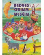 Kedves Grimm meséim - Grimm