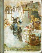 Märchenwelt - Grimm