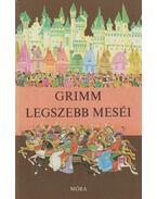 Grimm legszebb meséi - Grimm, Varga Tamásné