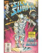 Silver Surfer Vol. 3. No. 104 - Grindberg, Tom, Lackey, Mike