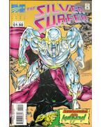 Silver Surfer Vol. 3. No. 105 - Grindberg, Tom, Lackey, Mike