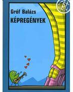Képregények - Gróf Balázs