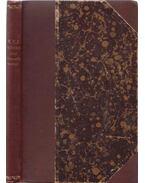 X.Y.Z. könyv - gróf Dessewffy Aurél