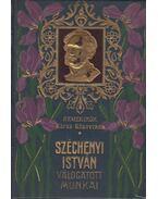 Széchenyi István válogatott munkái II. - Gróf Széchenyi István