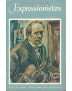 Expressionisten - Grohmann, Will