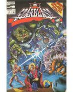 Starblast Vol. 1. No. 1 - Gruenwald, Mark, Trimpe, Herb