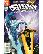Action Comics 733. - Grummett, Tom, Rodier, Denis, David Michelinie
