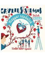 Magyar népdalok (CD melléklettel) - Gryllus Vilmos