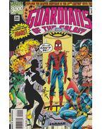Guardians of the Galaxy Vol. 1. No. 54. - Eaton, Scot, Gallagher, Michael