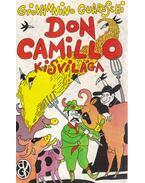 Don Camillo kisvilága (dedikált) - Guareschi, Giovannino