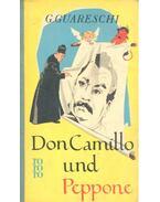Don Camillo und Peppone - Guareschi, Giovannino