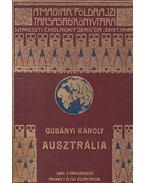 Ausztrália - Gubányi Károly