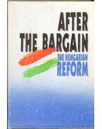 After the bargain - Gubcsi Lajos