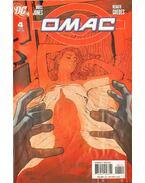 Omac 4. - Guedes, Renato, Bruce Jones